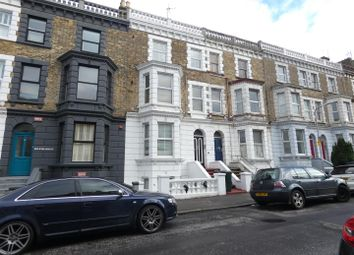 Thumbnail 1 bed flat to rent in Edgar Road, Cliftonville, Margate