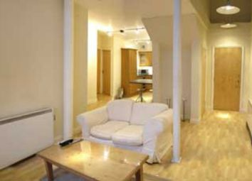 Thumbnail 1 bed flat to rent in Princess Street, Wolverhampton