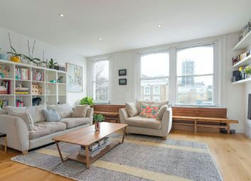 Thumbnail 2 bed flat for sale in Burghley Road, Kentish Town