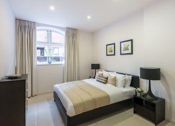 Thumbnail Flat to rent in Drummond Way, Highbury And Islington