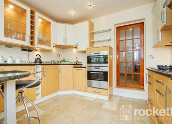 Thumbnail 2 bed semi-detached house to rent in New Road, Madeley, Crewe