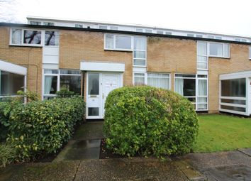 Thumbnail 3 bed terraced house for sale in Byfleet, West Byfleet, Surrey