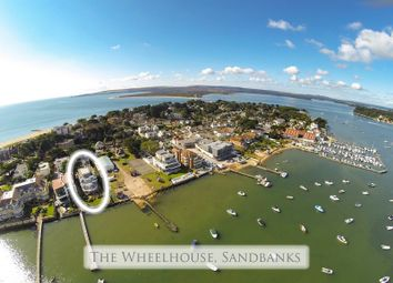 Thumbnail 3 bed flat for sale in Panorama Road, Sandbanks, Poole, Dorset