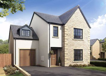Thumbnail 4 bed detached house for sale in Kingham, Fellside Development, Chipping