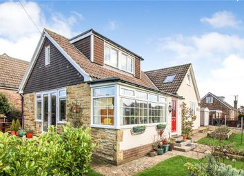 Thumbnail 3 bed detached bungalow for sale in Lark Hill Drive, Ripon, North Yorkshire