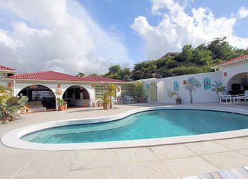 Thumbnail 4 bed villa for sale in Cunningham's, Cedar Valley, Antigua And Barbuda