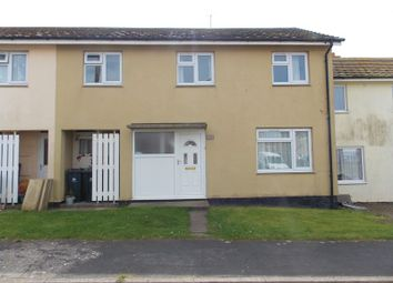 Thumbnail 3 bed terraced house for sale in Woolcombe Road, Portland