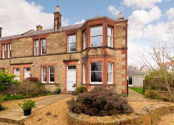 Thumbnail 3 bed flat for sale in 10 Campbell Avenue, Edinburgh