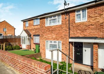 Thumbnail 3 bed terraced house for sale in Frinsted Road, Erith