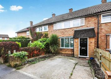 Thumbnail 2 bedroom terraced house for sale in Radstock Way, Merstham, Surrey