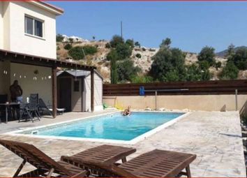Thumbnail 3 bed detached house for sale in Akrounta, Limassol, Cyprus