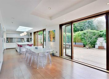 Thumbnail 4 bed detached house for sale in View Road, Highgate, London