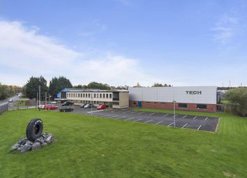 Thumbnail Warehouse for sale in 15 Ballinderry Road, Lisburn, County Antrim