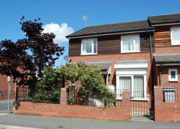 Thumbnail 3 bed terraced house to rent in Maybank Road, Tranmere, Birkenhead