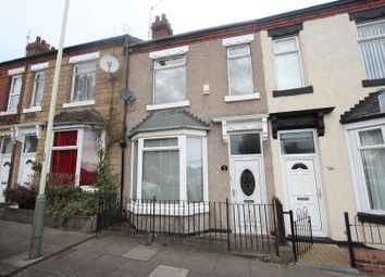 3 bed terraced house for sale in Westmoreland Street, Darlington DL3