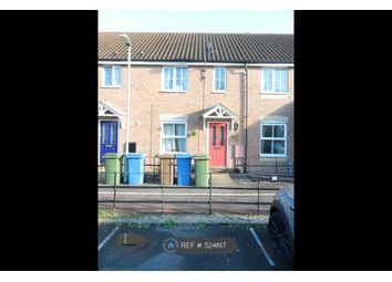 Thumbnail 2 bedroom terraced house to rent in Oak Eggar Chase, Ipswich
