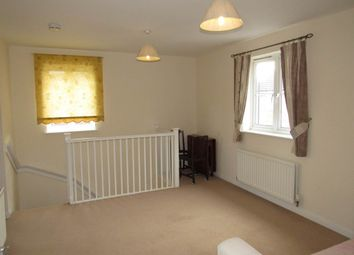 Thumbnail 2 bed flat to rent in Beechcroft Walk, Horfield, Bristol