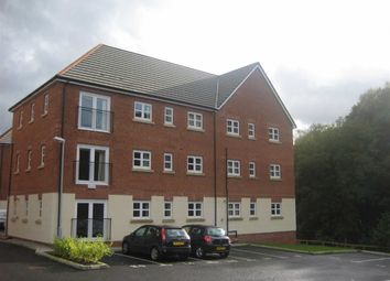 Thumbnail 2 bed flat to rent in Hartford Drive, Bury, Greater Manchester