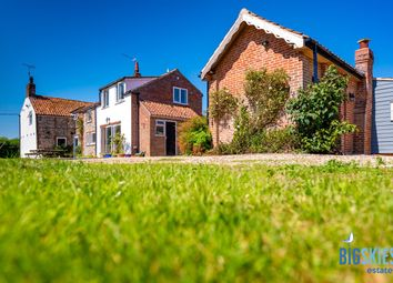 Thumbnail 5 bed detached house for sale in 18 Bagthorpe Road, East Rudham