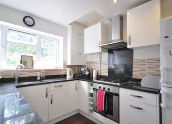 Thumbnail 2 bed semi-detached house to rent in Knights Place, Lower Green Road, Pembury, Tunbridge Wells