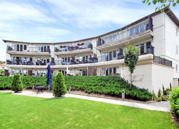 Thumbnail 2 bed flat for sale in Brunel Crescent, The Wharf, Box, Corsham