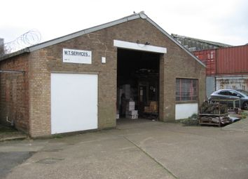 Thumbnail Warehouse to let in Rippleside Commercial Estate, Barking