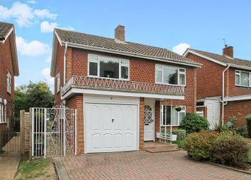 Thumbnail 3 bed detached house for sale in Kelvin Crescent, Harrow Weald, Harrow