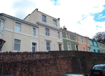 Thumbnail 1 bed flat to rent in Hillesdon Road, Torquay