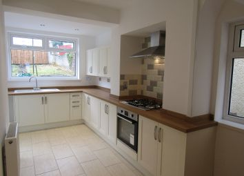 Thumbnail 3 bed detached house for sale in Chemical Road, Morriston, Swansea.