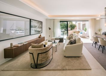 Thumbnail 3 bed town house for sale in Nueva Andalucia, Marbella, Malaga, Spain