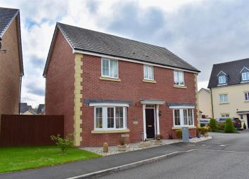 Thumbnail 4 bed detached house for sale in Ffordd Y Glowyr, Betws, Ammanford