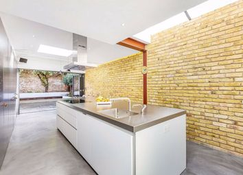 Thumbnail 4 bedroom property for sale in Harberson Road, London