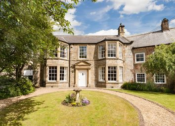 Thumbnail 5 bed country house for sale in The Old Vicarage, Otterburn, Newcastle Upon Tyne
