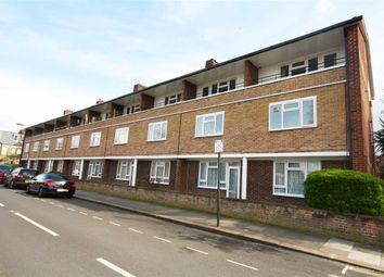 Thumbnail 2 bed flat for sale in Basuto Road, London