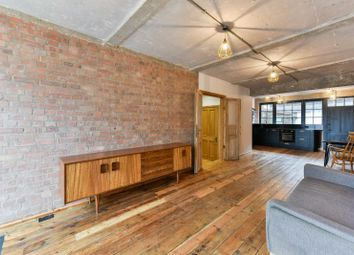 Thumbnail 2 bed flat to rent in Temple Street, Bethnal Green, London