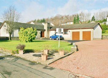 Thumbnail 5 bedroom detached house for sale in Dickburn Crescent, Bonnybridge, Stirlingshire