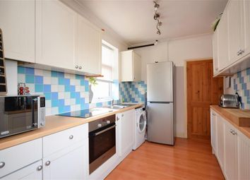 Thumbnail 3 bedroom maisonette for sale in Cromer Road, Hornchurch, Essex