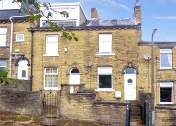 Thumbnail 2 bed terraced house for sale in Cobden Street, Allerton, Bradford, West Yorkshire