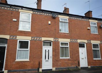 Thumbnail 2 bedroom terraced house to rent in Cheviot Close, Heaton Norris, Stockport, Greater Manchester