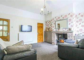 Thumbnail 3 bed terraced house for sale in Garfield Street, Accrington, Lancashire