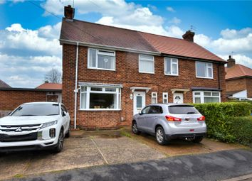 3 bed semi-detached house for sale in The Close, Cottingham, East Riding Of Yorkshire HU16