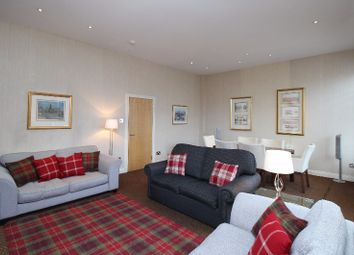 Thumbnail 2 bed flat to rent in South Charlotte Street, West End, Edinburgh
