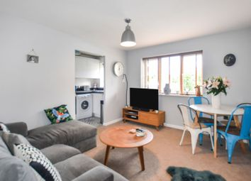 Thumbnail 1 bed flat for sale in Wain Avenue, Chesterfield