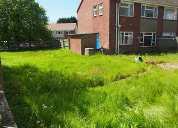 Land for sale in Heol Yr Eos, Swansea SA4