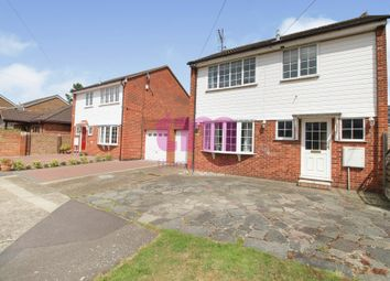 3 bed detached house for sale in Albert Close, Grays RM16