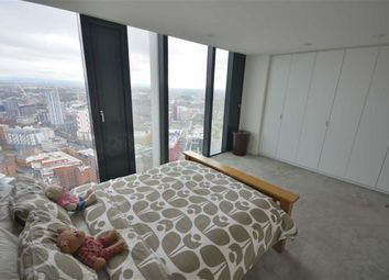 Beetham Tower, 301 Deansgate, Manchester M3