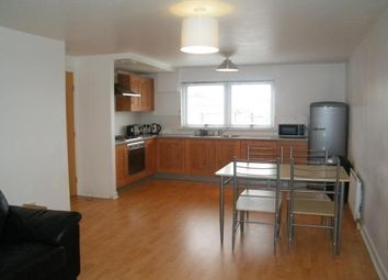 Thumbnail 2 bedroom flat to rent in Charlotte Street, City Centre
