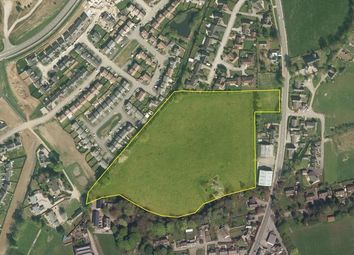 Thumbnail Commercial property for sale in Urquhart Road, Oldmeldrum, Aberdeenshire