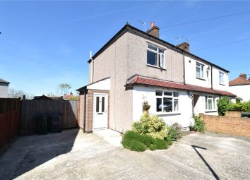 2 bed end terrace house for sale in Barham Road, Dartford, Kent DA1