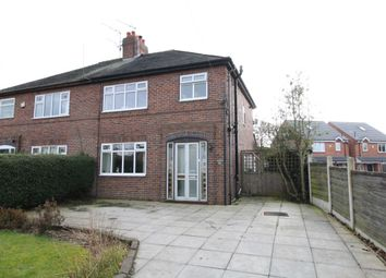 Thumbnail 3 bed semi-detached house for sale in Astbury Lane Ends, Congleton
